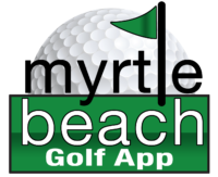 MB Golf App GTrek logo